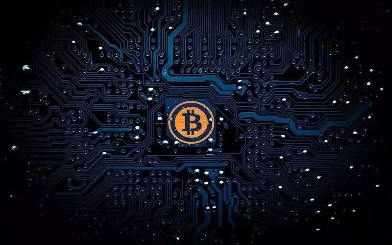 区块链:数字世界的一种生产关系