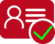 身份证认证-身份证二要素核验-身份证一致性验证-身份证实名认证