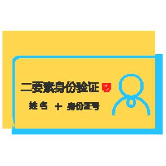 身份证实名认证-身份认证二要素-实名认证2要素-身份证实名核验实名认证-身份证实名校验-身份证一致性实名认证-身份证实名验证