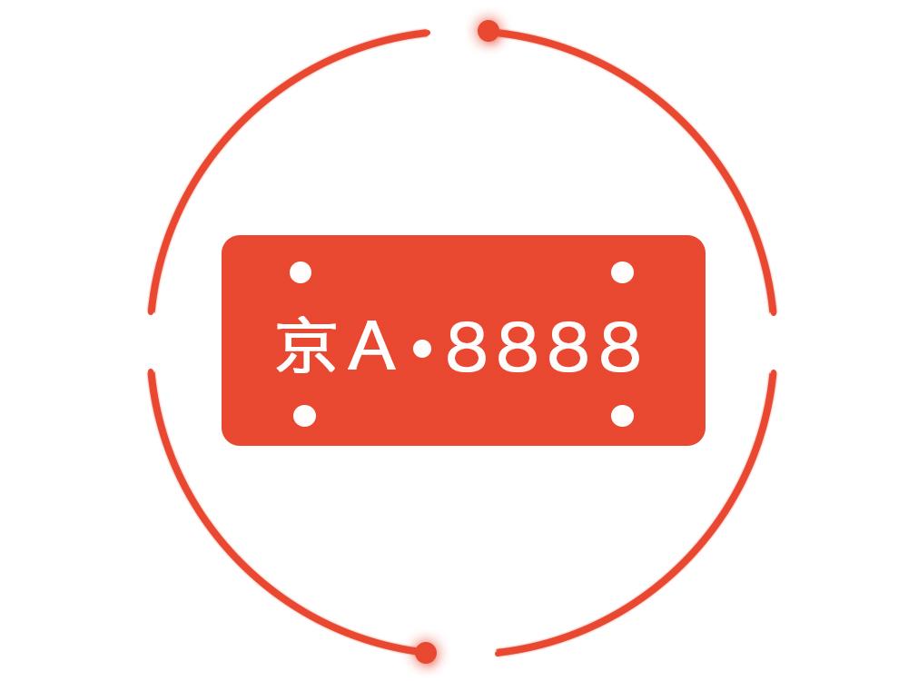 翔云-车牌识别API【图像 图片识别OCR】(支持新能源,澳门、台湾及部分国外车牌)