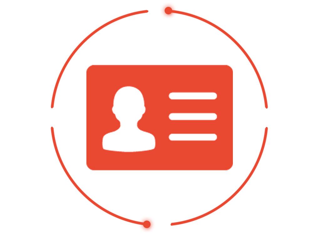 翔云-身份证识别API【图像、文字识别OCR】(支持身份证正面识别,本店证件识别API支持自动分类正反面识别)