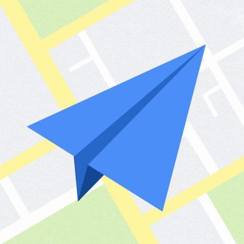 高德开放平台货运路径规划