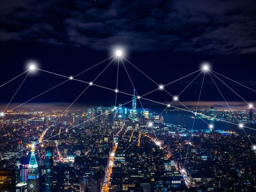 智能建筑节能物联网解决方案