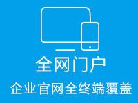 企业官网--全终端网站定制,全网覆盖PC+手机+微信(双11大促)