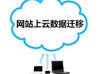 网站上云数据迁移