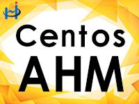 深圳华帮Centos ahm面板系统可切换版本
