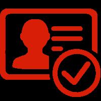 身份证实名认证-身份证二要素一致性验证-身份证实名核验API