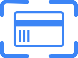 银行卡OCR识别-银行卡图片识别-银行卡信息识别