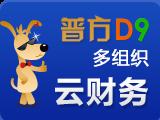 普方D9多组织云财务管理软件系统