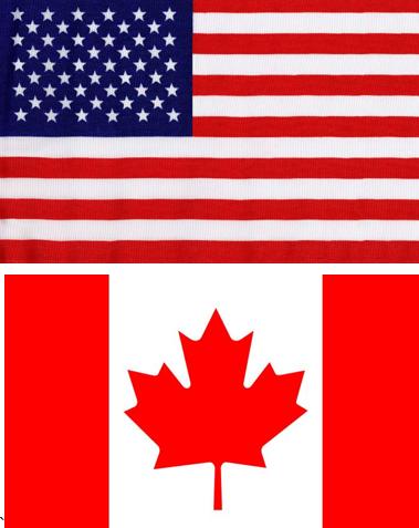 国际短信-美国、加拿大短信(USA、Ca,国家代码1)