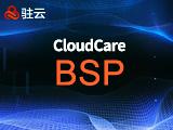 驻云CloudCare入门级基础服务包 BSP