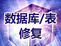 数据恢复找回_数据库优化服务_数据库结构修复