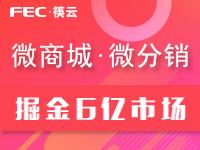 【新春折扣】FEC筷销-微商城/微分销/微商城软件开发/分销平台