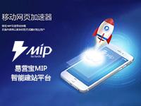 易营宝MIP移动网站-适用百度推广