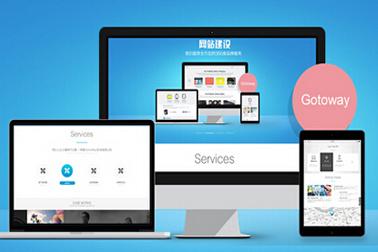 武汉网站建设 定制网站 企业官网定制及改版