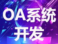 OA办公系统开发