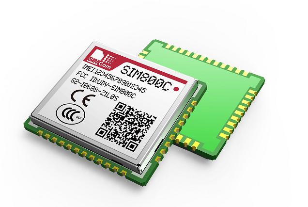 SIMCOM芯讯通GSM/GPRS模组SIM800C