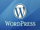 Centos7.3_64位系统下WordPress纯净版