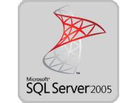 LTS-SQL Server 2005 SP2 Express Edition