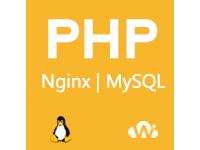 PHP7.1 运行环境(CentOS7.7 | LNMP)
