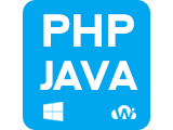 PHP&JAVA运行环境(Windows2008 | XAMPP包)