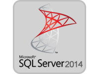 LTS-SQL Server 2014 SP2 Express-英文版