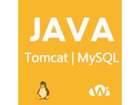 JAVA1.8运行环境(CentOS7.7 | Tomcat8 )