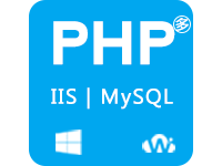 PHP多版本环境(Windows2008 | IIS)