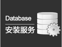 数据库安装、维护、救急服务