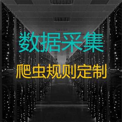 人工智能数据定制|数据爬取|数据抓取|采集数据|采集数据定制