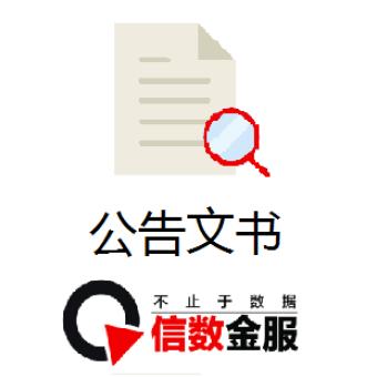 【信数科技】法院公告和裁判文书查询-单篇详情