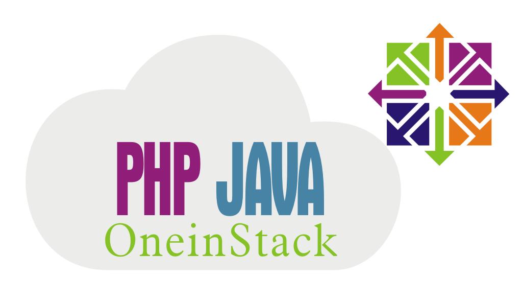 多语言环境(CentOS7.6 Nginx PHP JAVA)