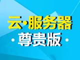 云·服务器(尊贵版)【网站打开快,百度收录快,企业按需选择】