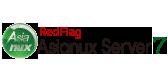 红旗 Linux - Asianux Server Linux 7.3