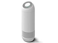 空气盒子器阿里小智解决方案