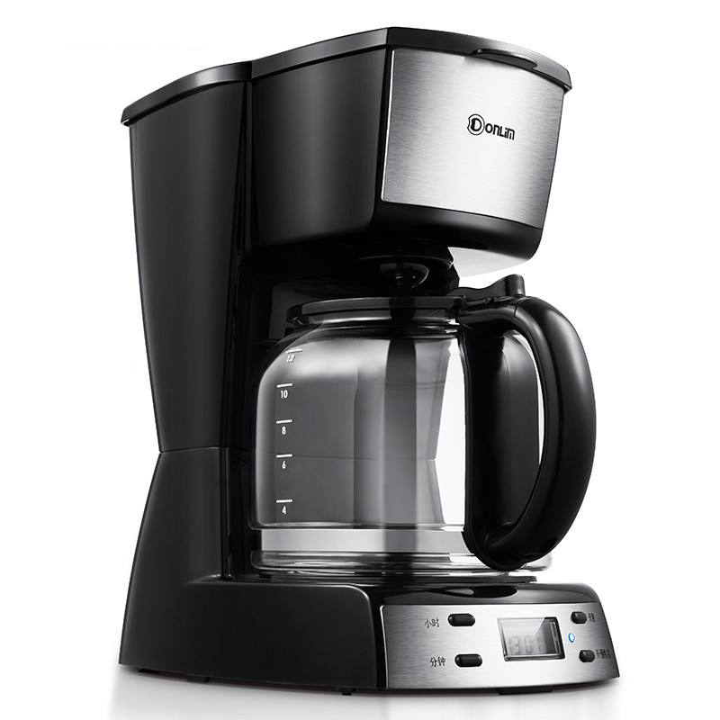 智能咖啡机阿里小智解决方案