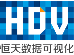 HDV大屏数据可视化组件产品_ VCharts