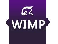 WIMP运行环境(Win2008 64位  PHP5.6)