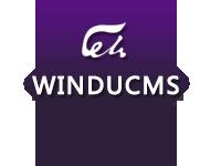 WinduCMS建站软件(Webmin |LAMP)