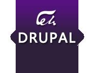 Drupal8 官方正式版(Webmin  LAMP)