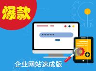 【爆款】企业网站/手机网站/微网站