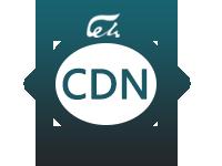 CDN架设服务