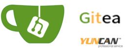 轻量级的代码托管解决方案Gitea_v1.12.5(CentOS)