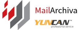 邮件归档系统MailArchiva(windows server )