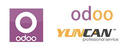 企业erp系统Odoo_v14.0(Ubuntu)