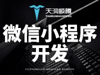 【天润顺腾+小程序】微信商城|公众号微商城|二级级分销系统-商城网站系统开发建设制作【可定制,提供源码】