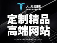 【天润顺腾H5网站】高端网站定制设计,企业品牌展示站,响应式设计制作,央美设计师团队,倾力打造视觉精品(北京地区可上门服务)