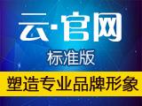 【爆款.活动】企业网站标准版