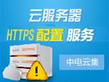 专业HTTPS配置 SSL证书部署 一对一服务 实现单独访问或全站跳https访问