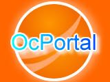 OcPortal CMS管理系统(Centos 6.5 64位)